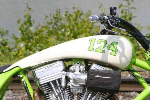 Markus' Ride