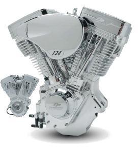 TP Pro-Series Engines | TP Engineering